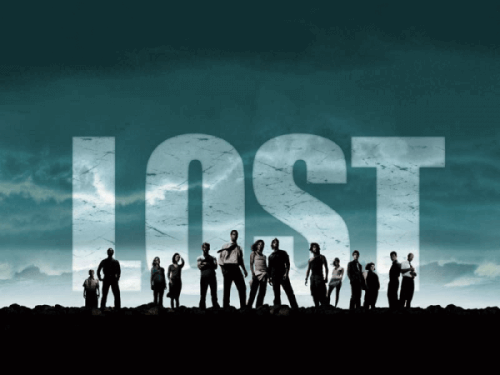 Slutet på en TV-serie: Lost