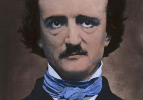 Lär dig allt om Edgar Allan Poes liv