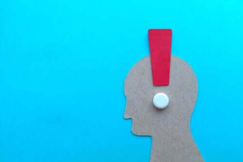 De destruktiva effekterna av beroendets neurobiologi