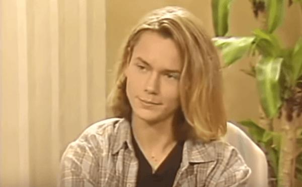 Skådespelaren River Jude Phoenix och hans arv
