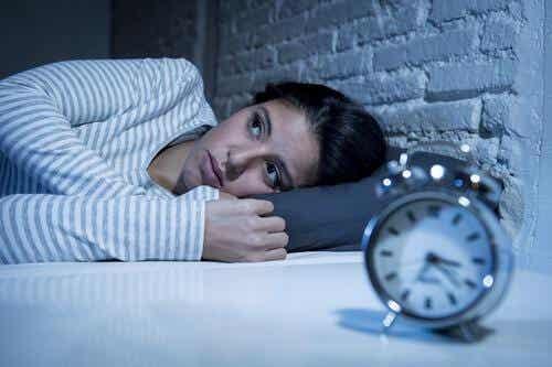 Har du några av dessa problem med dygnsrytmen?