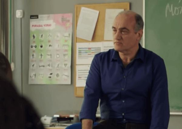 TV-serien Merlí: En annorlunda och unik upplevelse