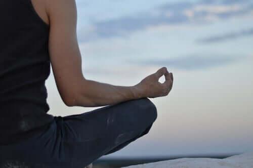Sambandet mellan kroppen, sinnet och meditation