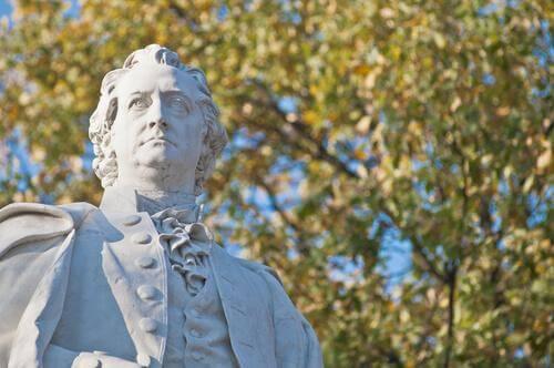 Våra 5 mest framstående citat från Goethe