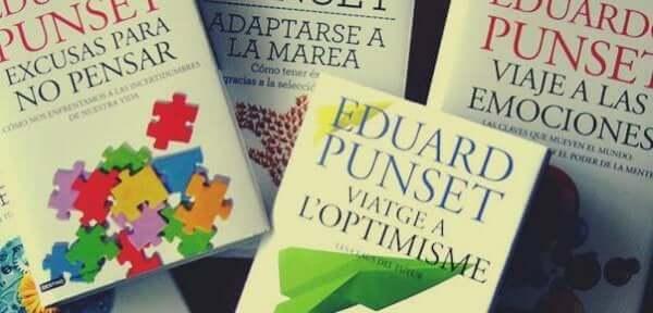 Böcker av Punset