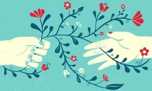 3 övningar baserade på compassionfokuserad terapi