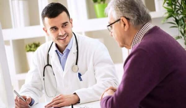 Empati är viktigt inom onkologi