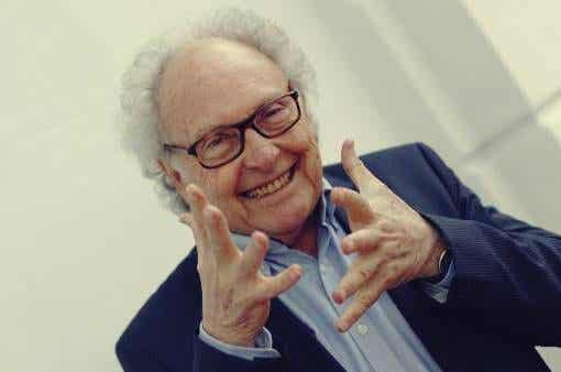 Farväl till Eduard Punset: vetenskapens ansikte utåt