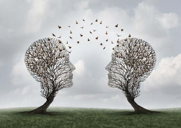 Tankar mellan människor