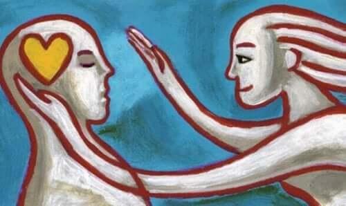 Vänlighet mot andra