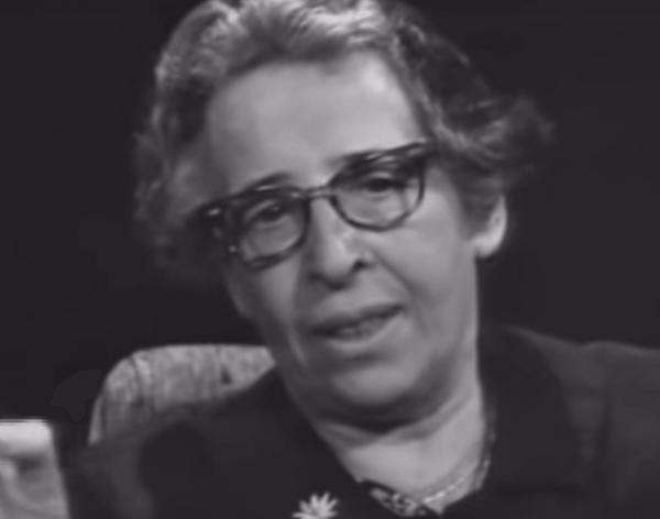 Johanna Arendt – en pluralistisk tänkare