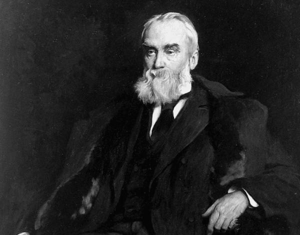 John Hughlings Jackson: en pionjär inom neurologin