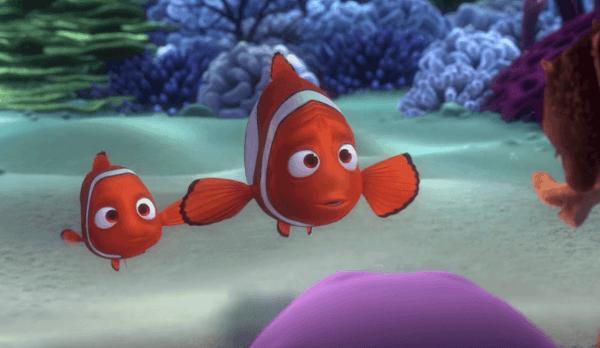 Fem filmer för att arbeta med barnens självkänsla