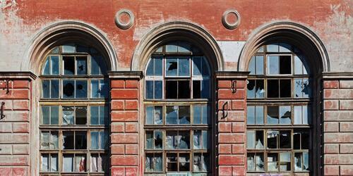 Den psykologiska teorin om de trasiga fönstren