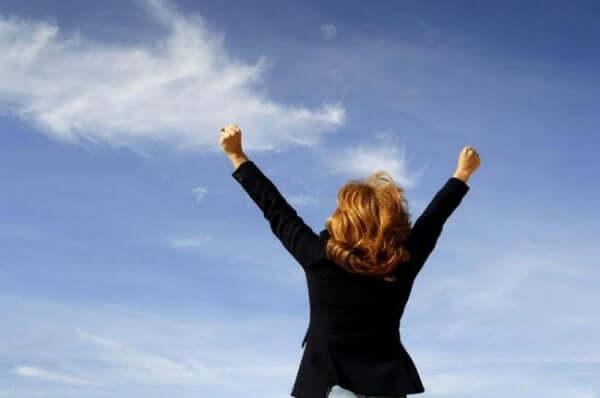 8 psykologiska strategier för att hantera misslyckanden