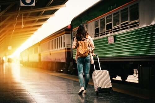 Att bo utomlands: hade du kunnat anpassa dig?