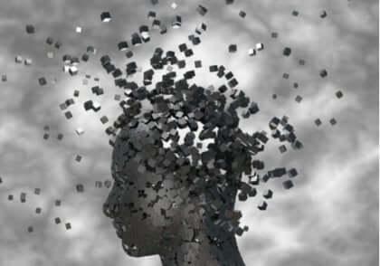 Självvård för att lindra ett ängsligt sinne.