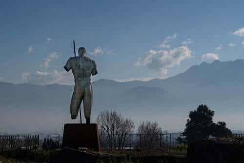 Daedalus: den grekiska mytologins stora uppfinnare