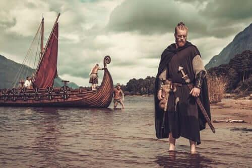 Sju ordspråk från vikingarna om livet