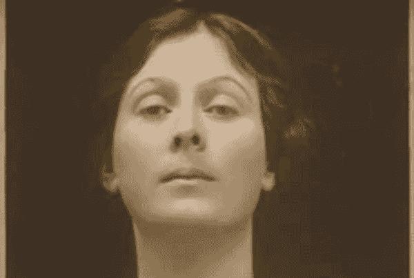 Biografi om Isadora Duncan: grundaren av modern dans