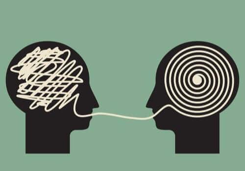 Teorier om kommunikation