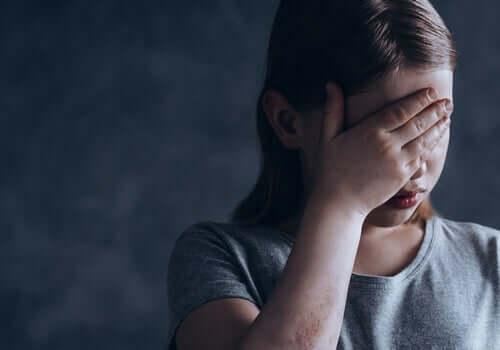 Grooming och sexuella trakasserier på nätet