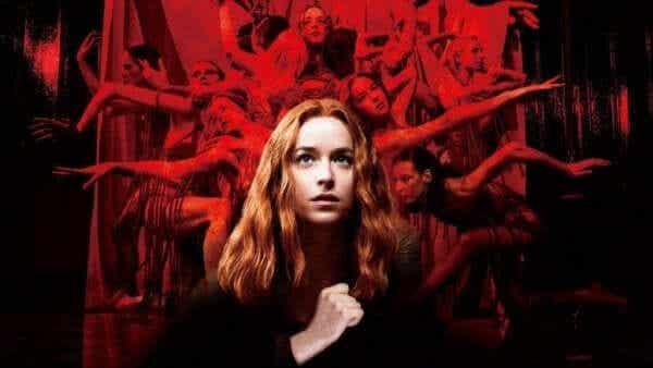 Den intressanta skräckfilmen Suspiria i två versioner
