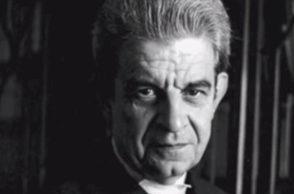 Jacques Lacan och strukturen hos det omedvetna