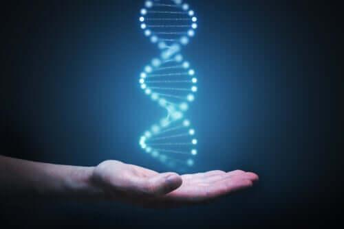 Diferentiell epidemiologi studerar kopplingen mellan gentik och mortalitet