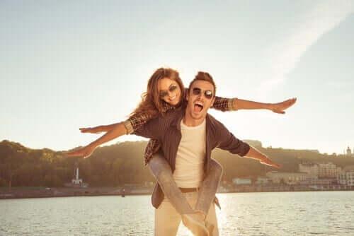Fem tips för självständighet i en relation
