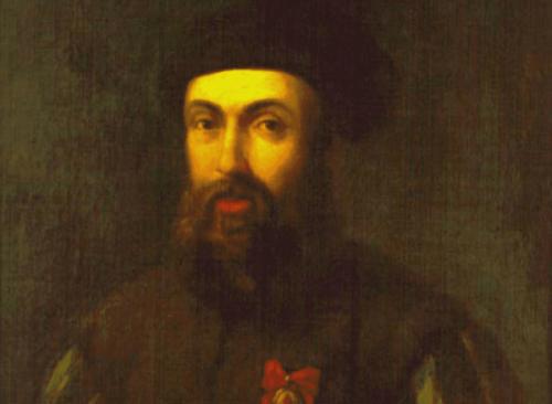 Upptäcktsresanden Ferdinand Magellan: händelserikt liv