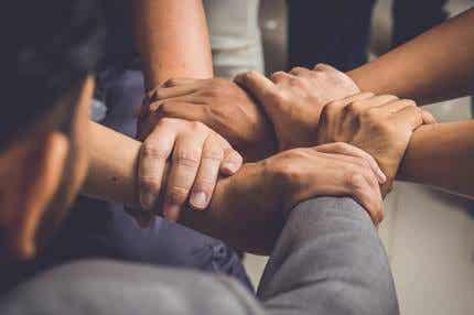 Cirklar av män: fördelar med detta utövande