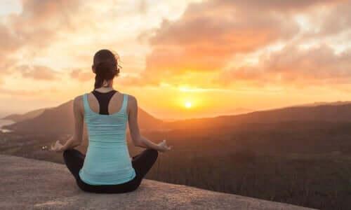 Strategier och tekniker för mindfulness