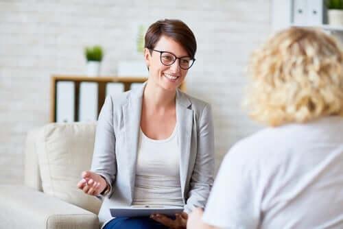 Tekniker för rådgivning inom psykoterapi