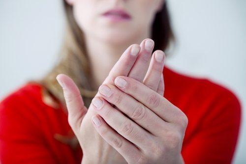 Enkefalin är viktigt för smärtlindring