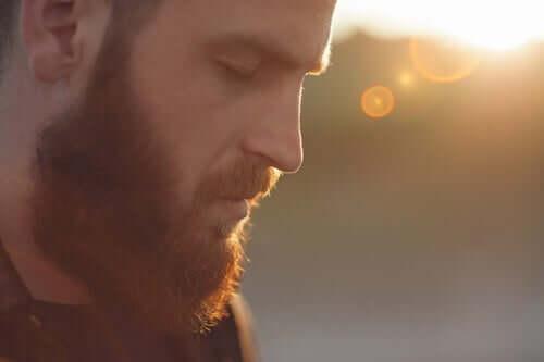 Myter om känsliga män – vi reder ut begreppen