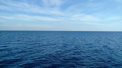 Upptäcktsresanden Ferdinand Magellan var en havets man