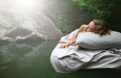 Sömnhygien: så lär du dig att sova bra