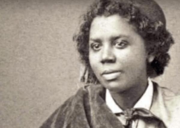 Pionjären Edmonia Lewis och hur hon formade sitt öde