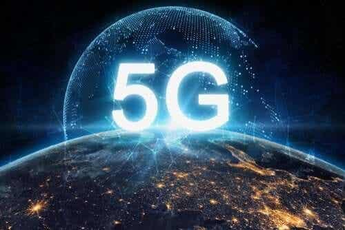 Allt om 5G-nätverk: vad du behöver känna till