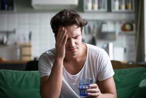 Farmakologisk behandling av migrän