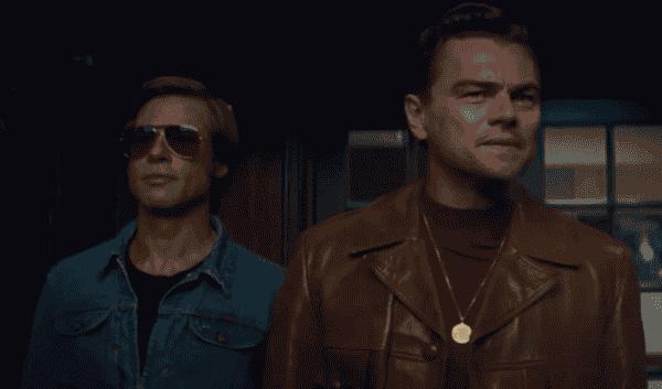 Filmen Once Upon a Time in Hollywood av Tarantino