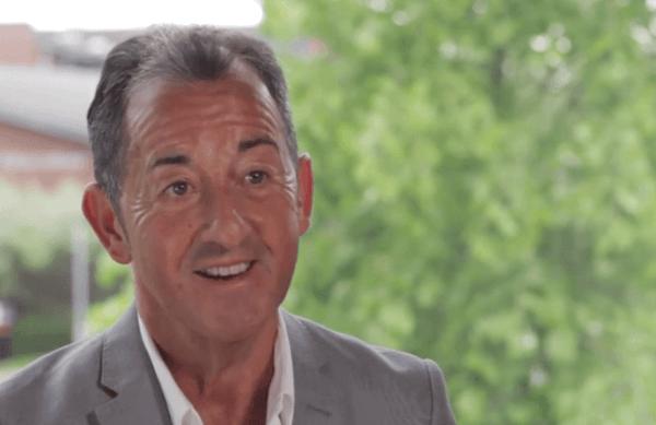 Big Brother-psykologen Geoffrey Beattie