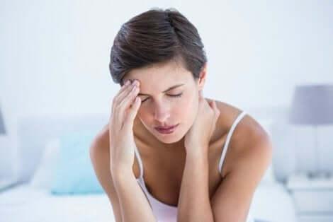 Riskfaktorer för migrän