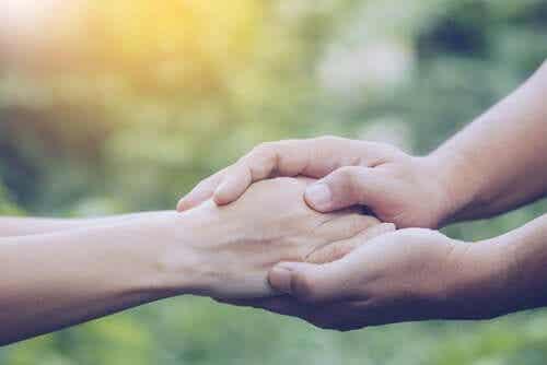 Spegelberöringssynestesi – att känna vad andra känner