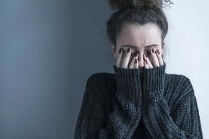 Symptomen på schizofreni