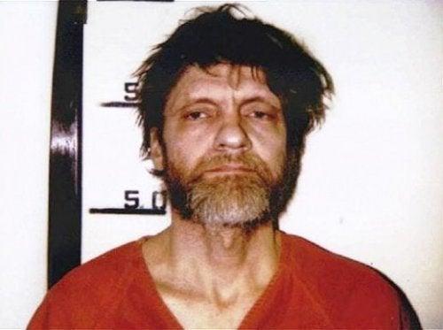 Unabombaren Ted Kaczynski