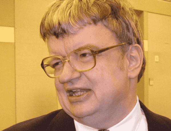 Historien om Kim Peek: fallet bakom Rain Man