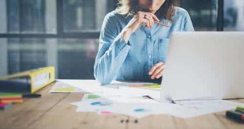 Jag kan inte koppla bort jobbet – vad ska jag göra?