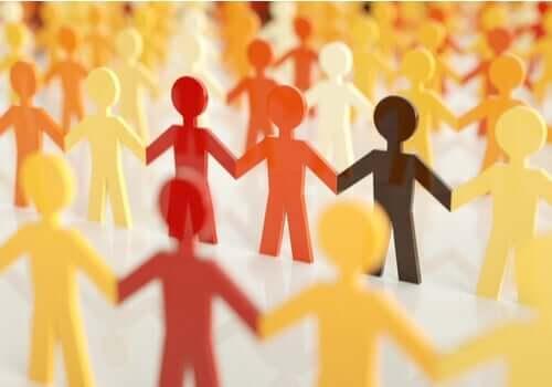Är välgörenhet och solidaritet samma sak?